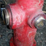 How to turn an old fire hydrant into a hose bib, part 1