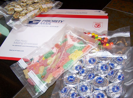 mail candy