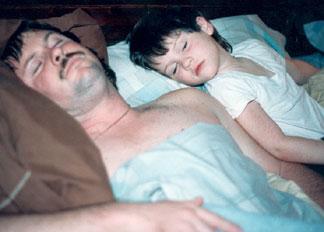 daddychrissleep