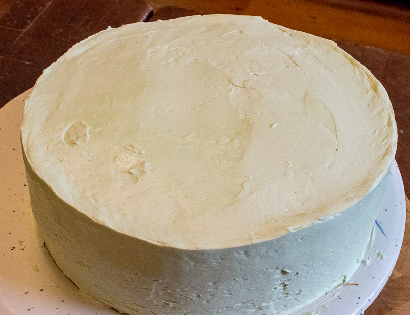 Cake frost-1