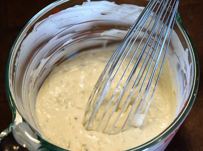tartar sauce 2