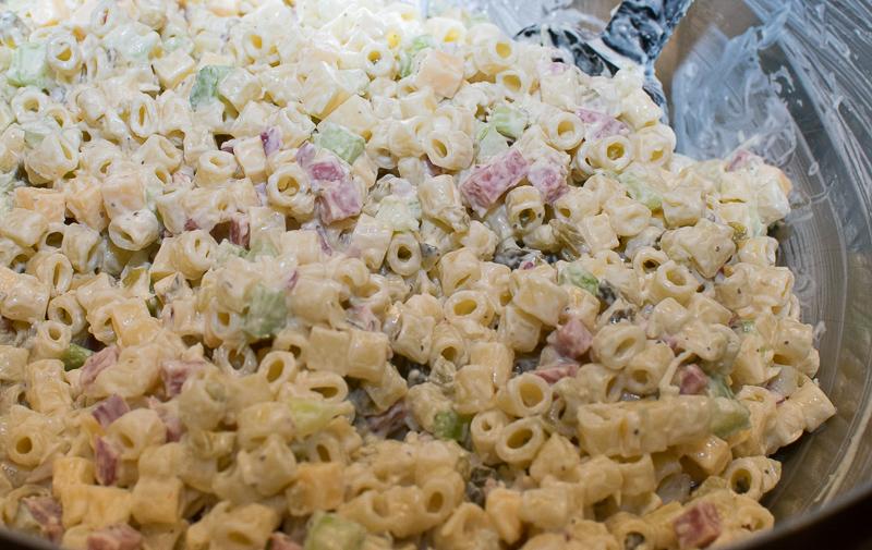 mac salad 11-4503