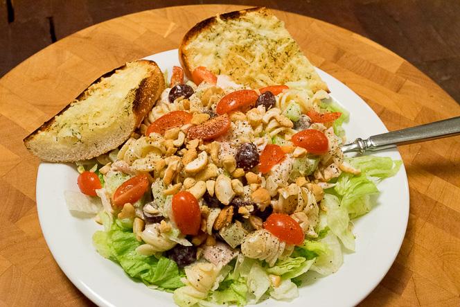 pasta salad 8