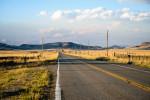 Camas Prairie, Montana