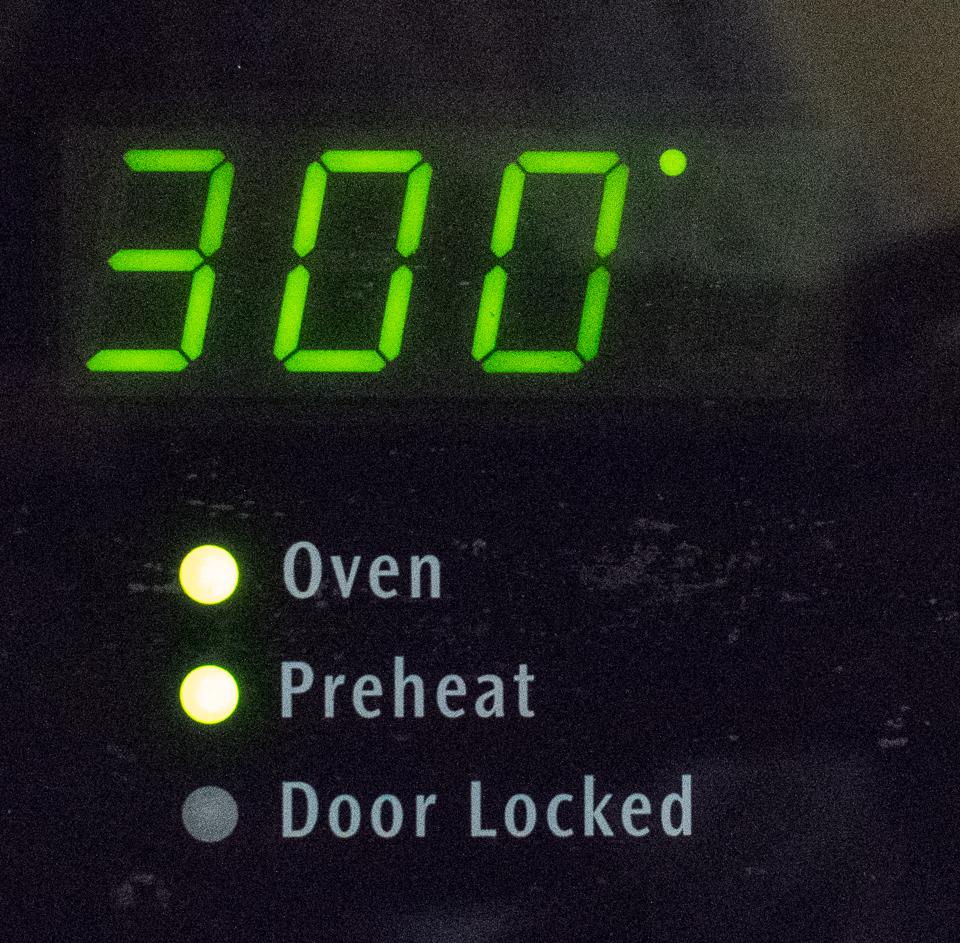 oven temp-5016