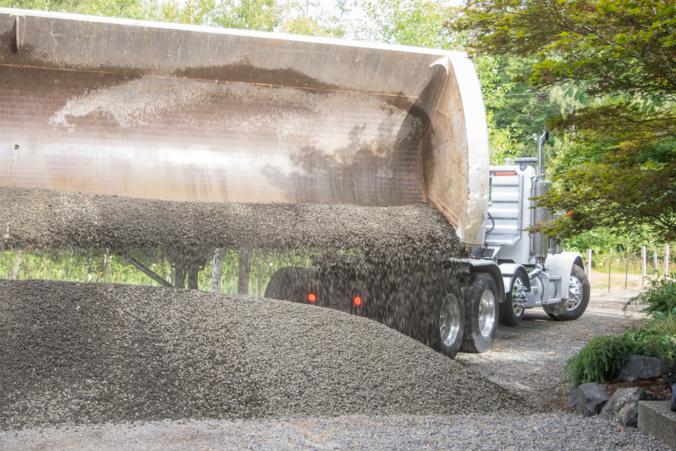 gravel 8